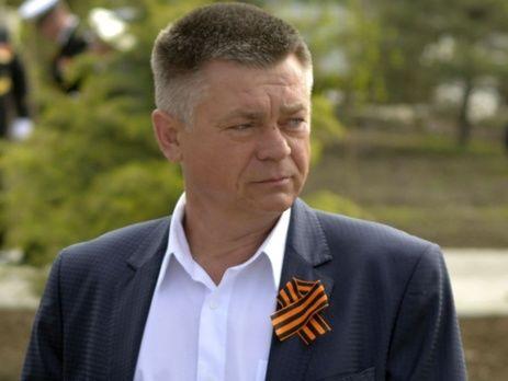 Скандального экс-политика объявили врозыск— Разгон Майдана