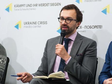 Р.Насиров: вначале зимы задекларировали рекордные 16,5 млрд грн начислений НДС