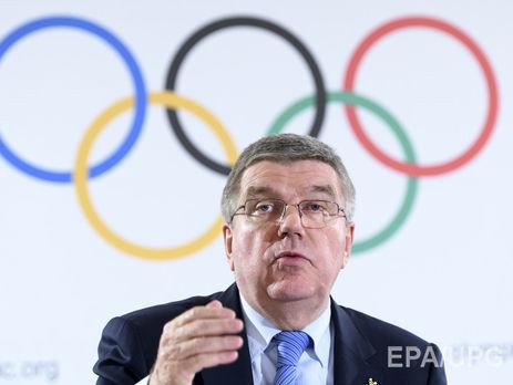 МОК хочет ввести новые санкции против русских спортсменов из-за допинга
