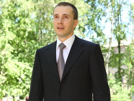 Янукович-младший объявил, что будет судиться с Украинским государством забанк «ВБР»