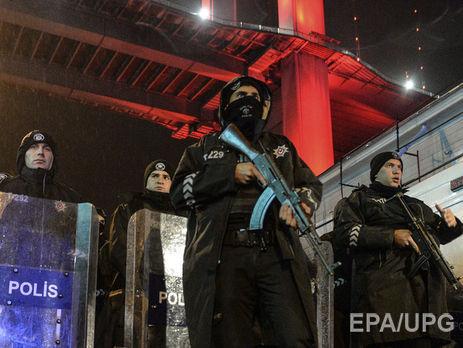 МИД невладеет информацией опострадавших вСтамбуле украинцах