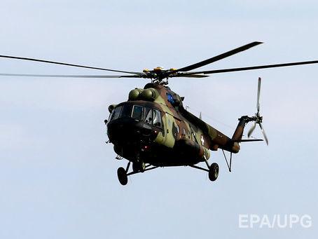 Власти Венесуэлы опровергли информацию обобнаружении пропавшего вертолета Ми-17