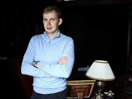 Печерский суд все-таки арестовал близкого кЯнуковичу олигарха Курченко