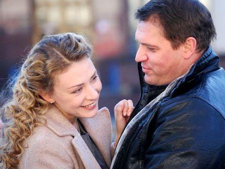 Украина запретила русский сериал «Человеческий фактор»