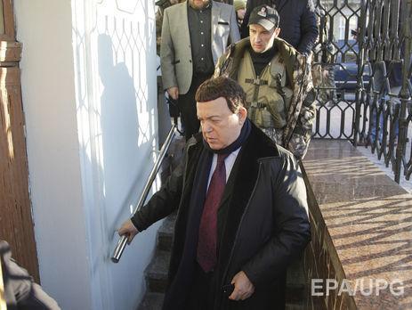 Кобзон случайно сказал, куда уехал боевик Захарченко