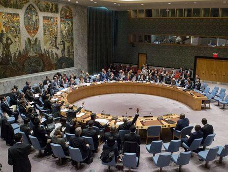 Палата уполномченных США осудила резолюцию ООН поИзраилю