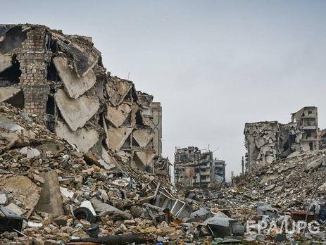 ВСирии при помощи ВКСРФ уничтожены 35 тыс боевиков