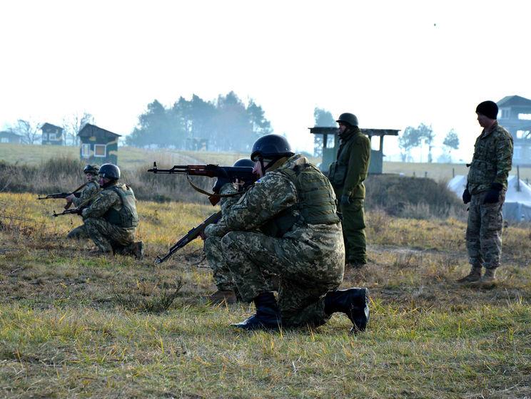 Белоруссия стягивает военных к границе с Украиной предчувствуя провокации 81