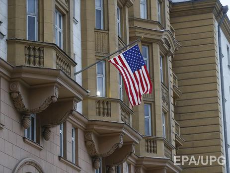Американские дипломаты получили 35 приглашений наЕлку вКремле