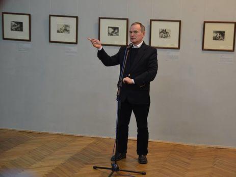 ВоЛьвовской галерее искусств пропали книги надесятки млн долларов
