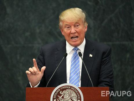 Трамп будет добиваться реформирования ООН