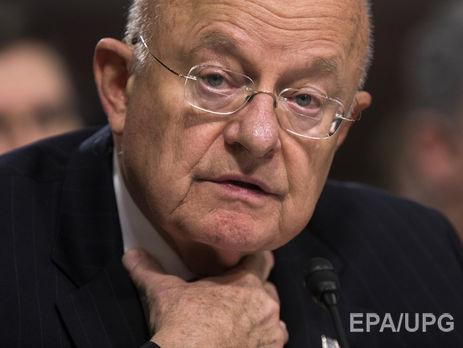 Вразведке США поведали овозможности воздействия «русских хакеров» навыборы президента