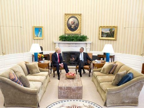 5 6 января Обама и Трамп заслушают отчеты об иностранных киберугрозах