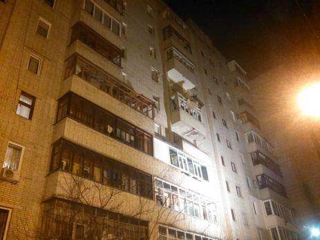 Генпрокуратура вручила подозрение сумчанину, устроившему взрыв вжилом доме