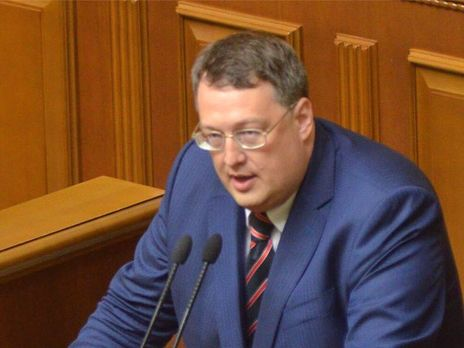 Геращенко: заработная плата министра должна быть врайоне 100 тысяч грн