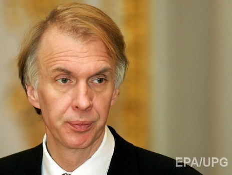 Грищенко: ЛеПен несветит президентство воФранции