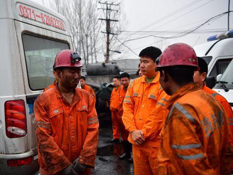 Жертвами взрыва вшахте Китая стали 5 человек