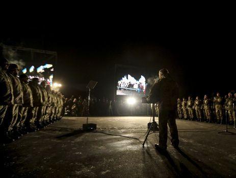 Полторак рассказал об результатах скандала с«забытыми» вМариуполе военнослужащими — Виновные найдены
