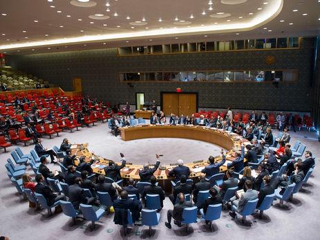 Израиль сократил финансирование ООН взнак протеста