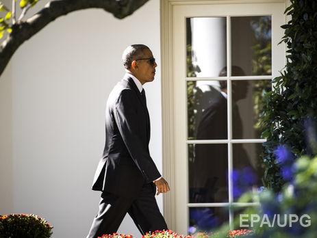 Обама сказал, что ему понравилось разговаривать сТрампом