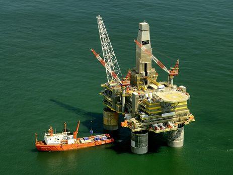 РФ сократила добычу нефти на130 тыс. баррелей всутки
