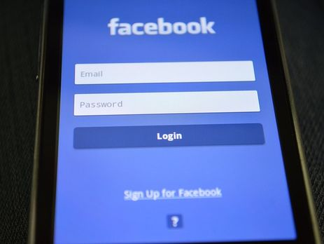 Французский суд объявил друзей в фейсбук ненастоящими
