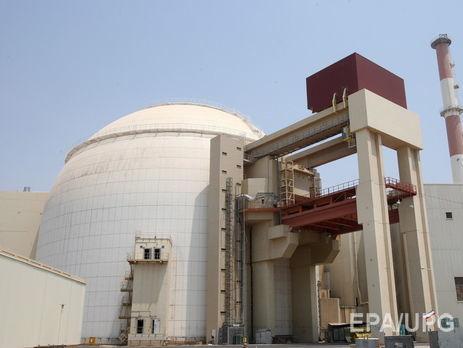 РФ передаст Ирану 130 тонн природного урана