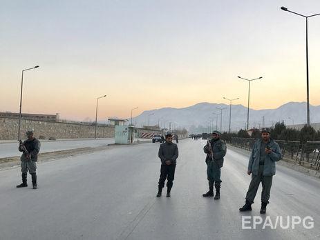 Неменее 20 человек стали жертвами двойного взрыва вКабуле