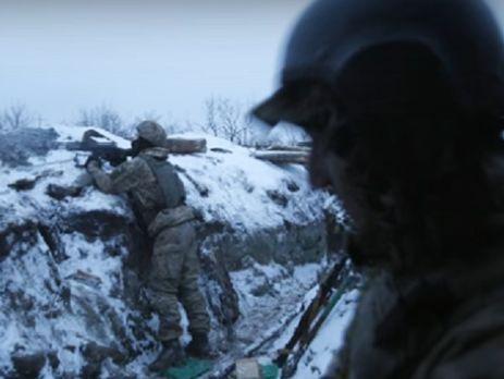 ВСУ захватили позиции ополчения наСветлодарской дуге— Волонтер