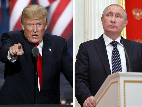 Сергей Кисляк представит РФ наинаугурации Трампа— МИД
