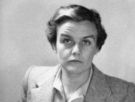 Погибла журналистка, первой сообщившая оначале 2-ой мировой войны