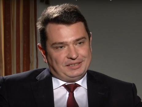 Сытник не исключает, что Порошенко даст показания по делу Онищенко