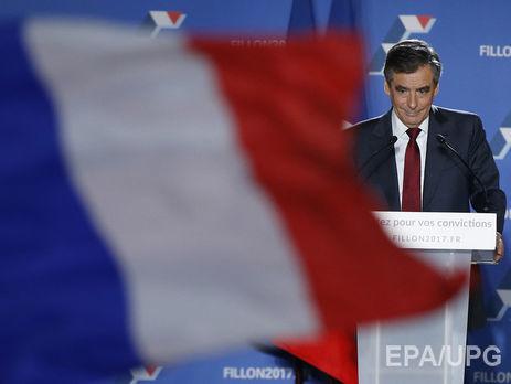 Фийон предложил максимально ограничить поток мигрантов воФранции