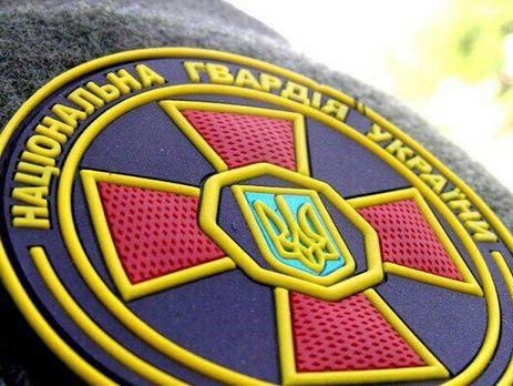 Боевики задержали вДонецке медсестру, работавшую ввоинской части Нацгвардии Украины