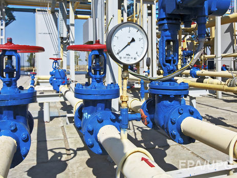 Главой новосозданного оператора газотранспортной системы Украины назначен Ноздрин
