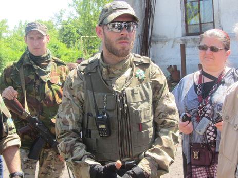 У Лукьяновского СИЗО наблюдается скопление полиции