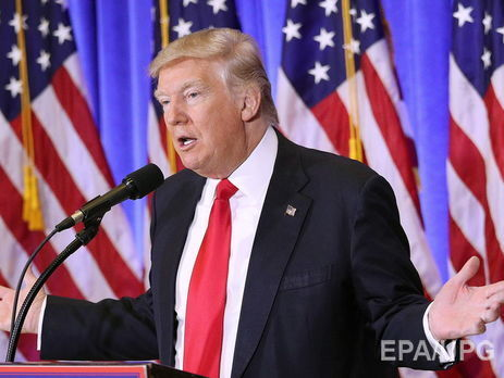 Трамп предоставит доклад окибератаках за3 месяца