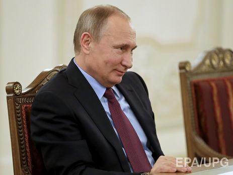 Русская  группировка вСирии усиливается вопреки требованию  В. Путина  — Fox News