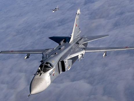 Fox News узнал опереброске вСирию штурмовиков Су-25
