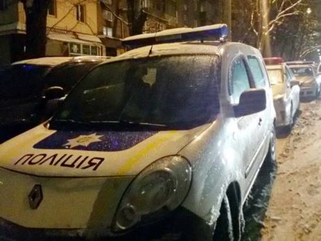 Боевики «Торнадо» напали наохрану Лукьяновского СИЗО