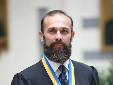 Высший совет юстиции принял решение реорганизоваться вВысший совет правосудия