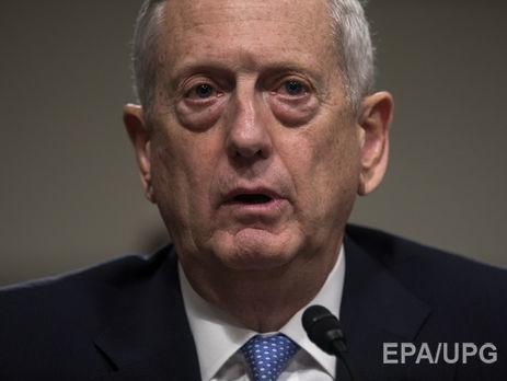 Кандидат напост руководителя Пентагона назвал Российскую Федерацию основной угрозой для США