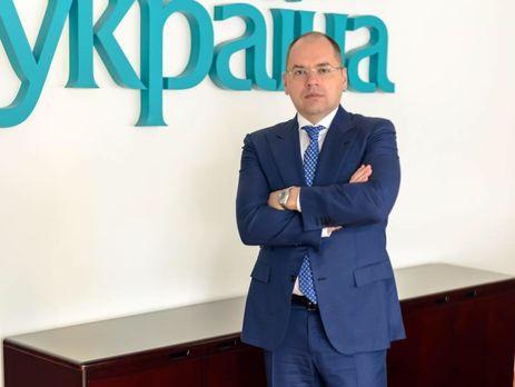 Порошенко представил нового губернатора Одесской области