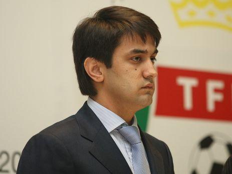 Мэром Душанбе стал сын президента Таджикистана