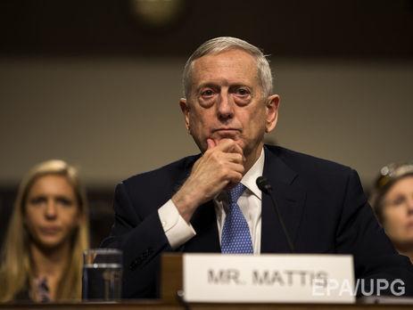 Кандидат напост руководителя Пентагона: Путин разрушает НАТО