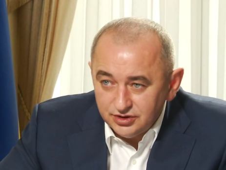 Матиос: вУкраинском государстве осужден 31 военнослужащий изРФ