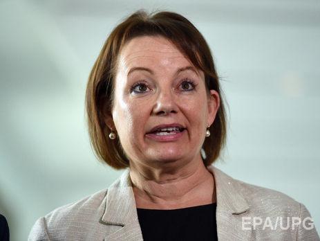 Министр здравоохранения Австралии СьюзанЛи ушла вотставку нафоне скандала