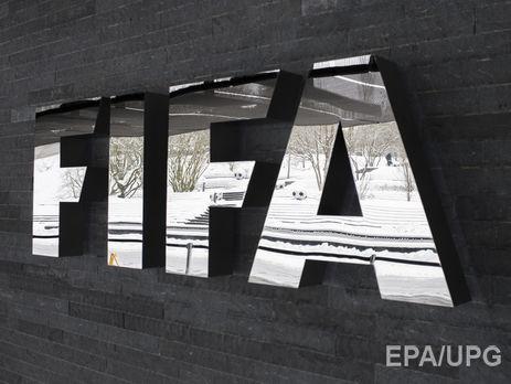 Автор отчета окомпромате наТрампа доэтого расследовал коррупцию вФИФА