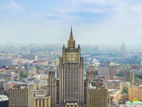 Москва считает невыдачу виз жителям Крыма несоблюдением интернациональных обязанностей — МИДРФ