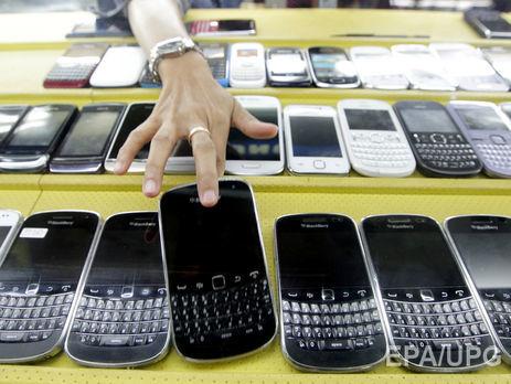 Украинских пользователей андроид предупреждают оновом вирусе